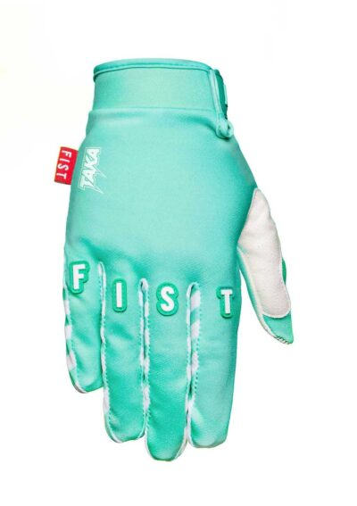 The Taka Teal Deal Glove