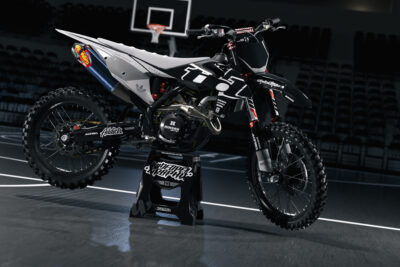 KTM Parallax Black/Gray